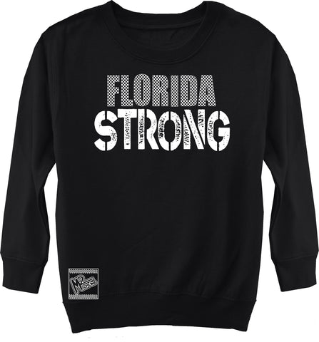 State Strong Sweatshirt