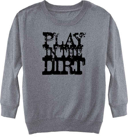 Play in Dirt, Heather (Toddler, Youth)
