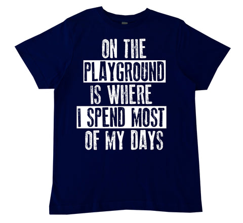 On the Playground T-Shirt