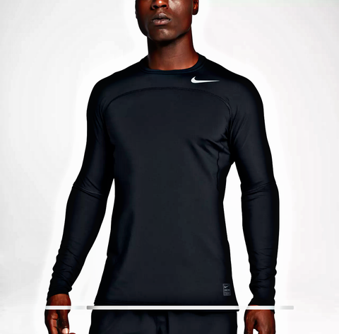 Nike Long Sleeve Compression