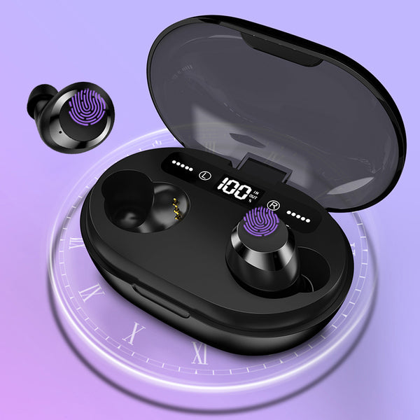 NC1 Elite Sport - Noise Cancelling Earbuds