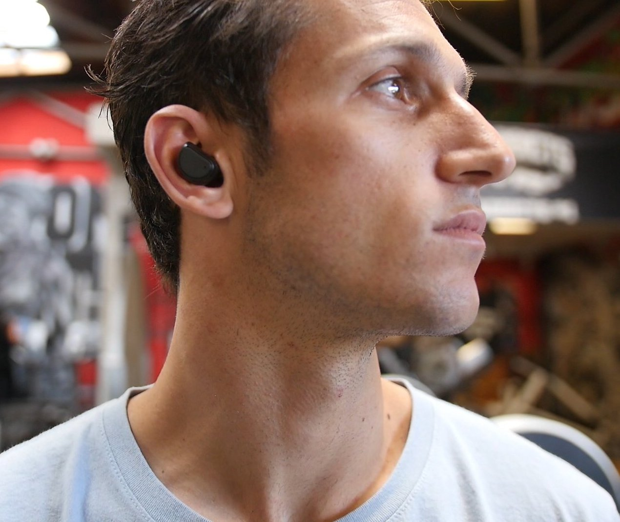 Protek Wireless Earbuds - PX1 Active Sport™ V.2