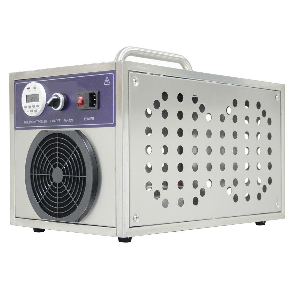 PURIMAX-20 Portable Air Ozonator - 20 g