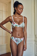 Babette Bra by Underprotection | Sustainable underwear