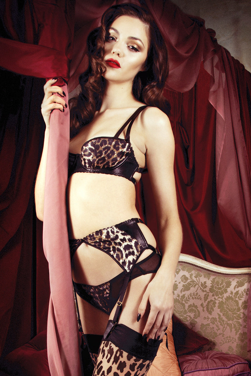 Capulet Brief - Finding Rosie Lingerie Boutique - 4