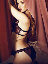 Loveday London Juliet Collection Luxury Lingerie