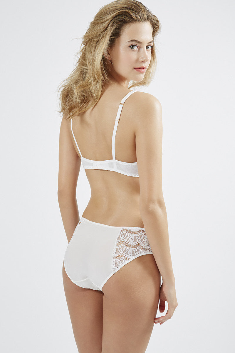 Dream Girl Comfort Knicker - Finding Rosie Lingerie Boutique - 2