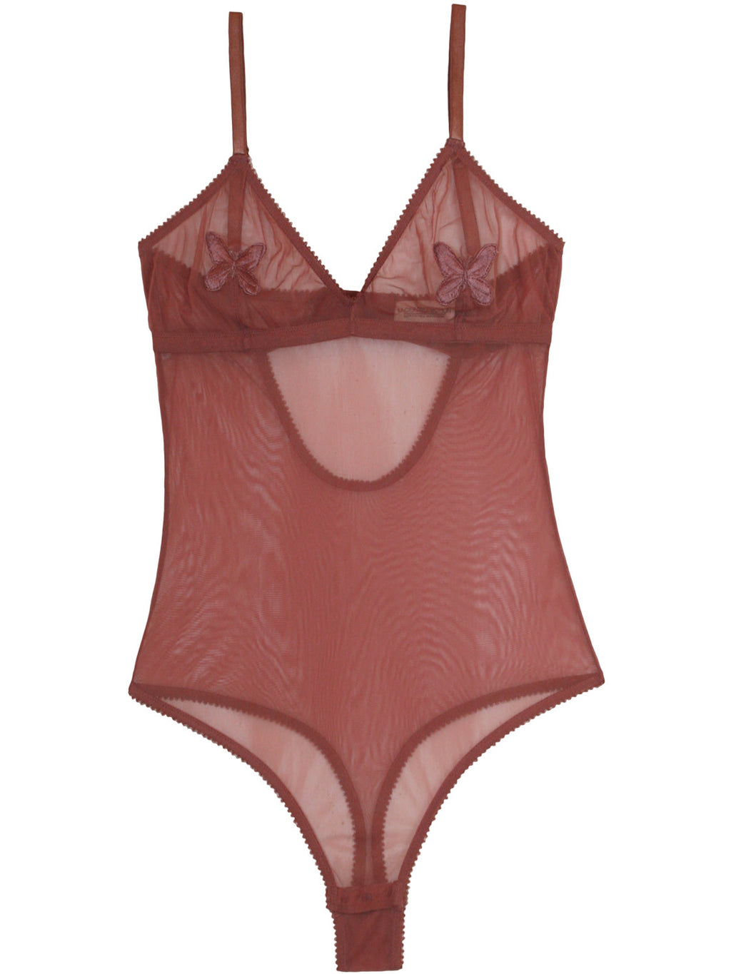 Betty Bodysuit by Underprotection | Finding Rosie lingerie shop Australia