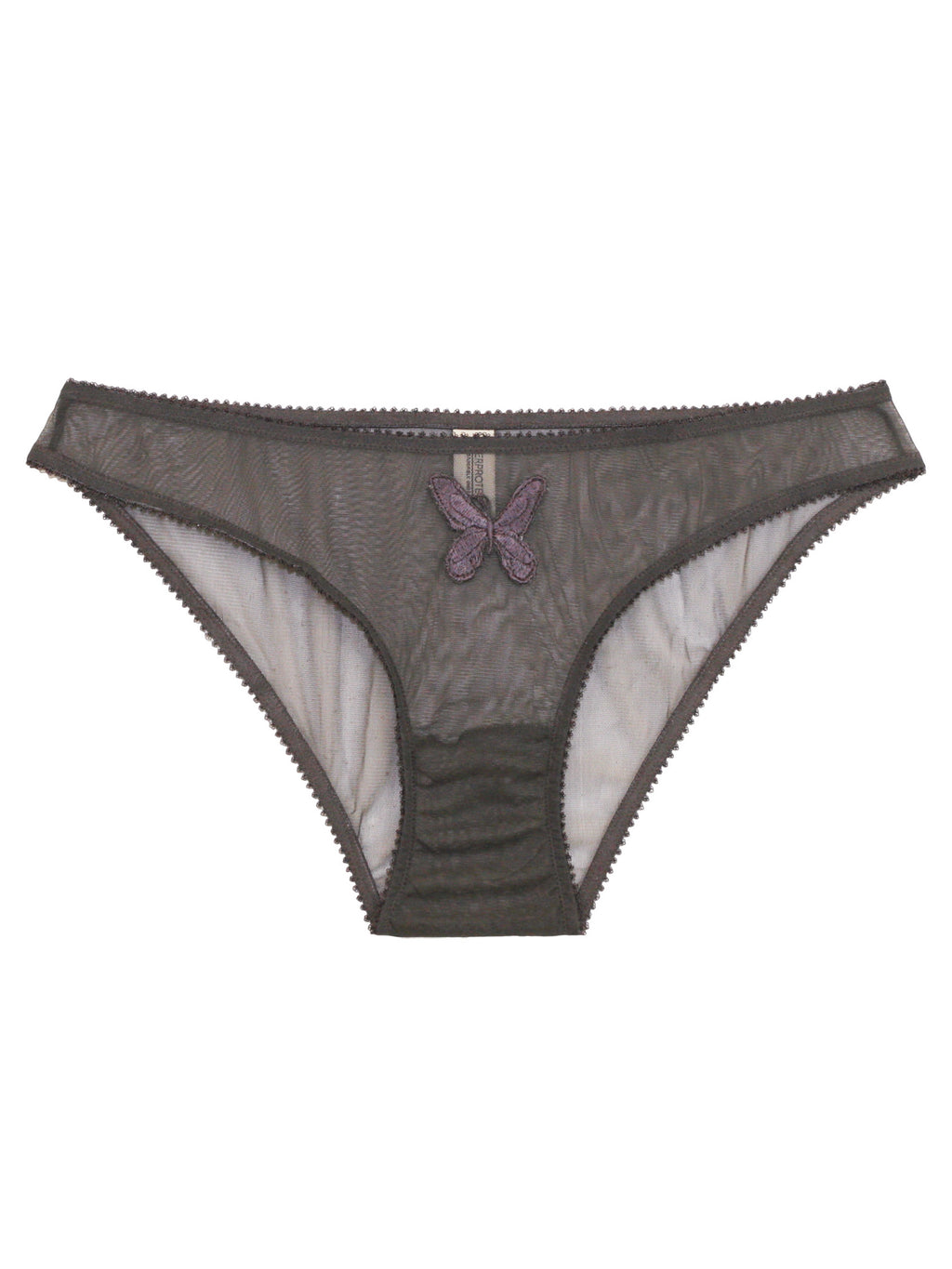 Betty Underwear by Underprotection | Sustainable Intimates Finding Rosie Australia
