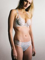 Lulu Strap Brief by Lonely Label | Finding Rosie Lingerie Shop