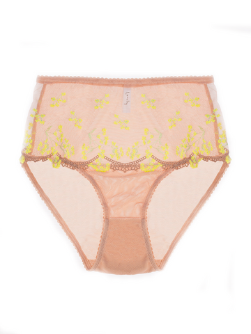 Rumi High-Waist Underwear