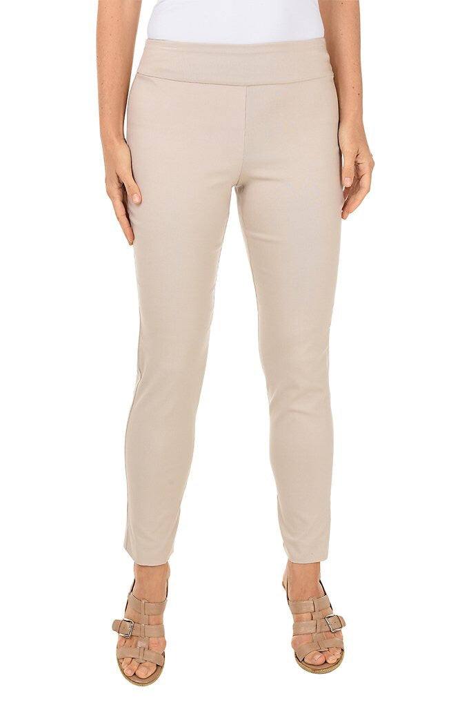 Stone Krazy Larry Pull On Ankle Pant
