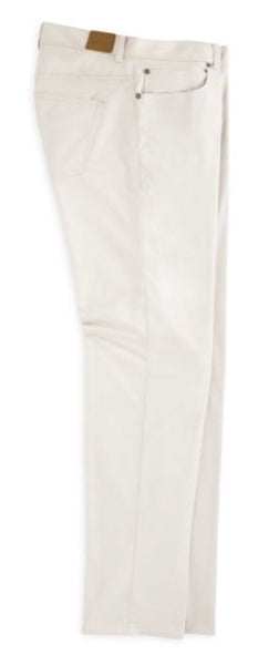 Peter Millar Soft Touch Twill Five Pocket Pant