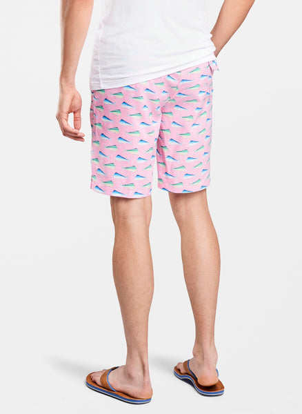 Peter Millar Mahi Mahi Swim Trunk