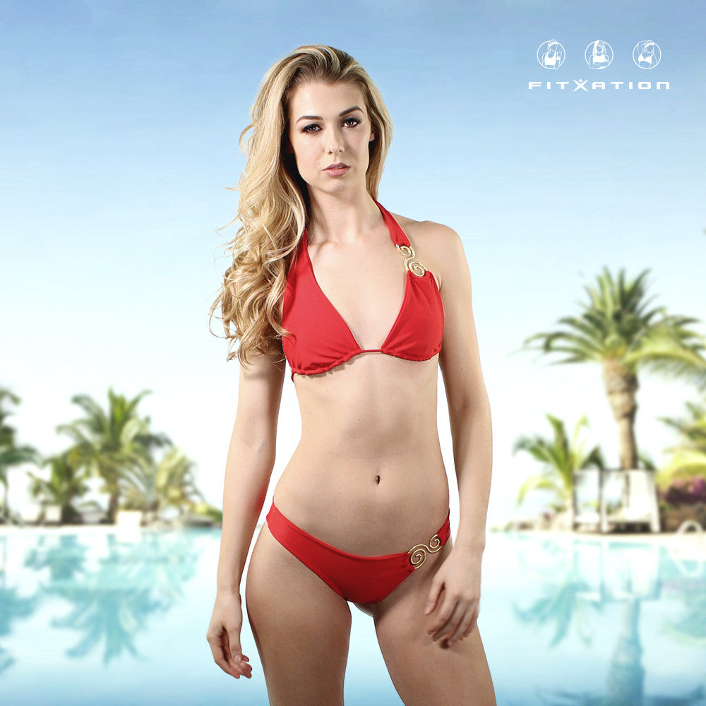 698b819d65a86 FIT Goddess Uni Red Bikini – FITXATION