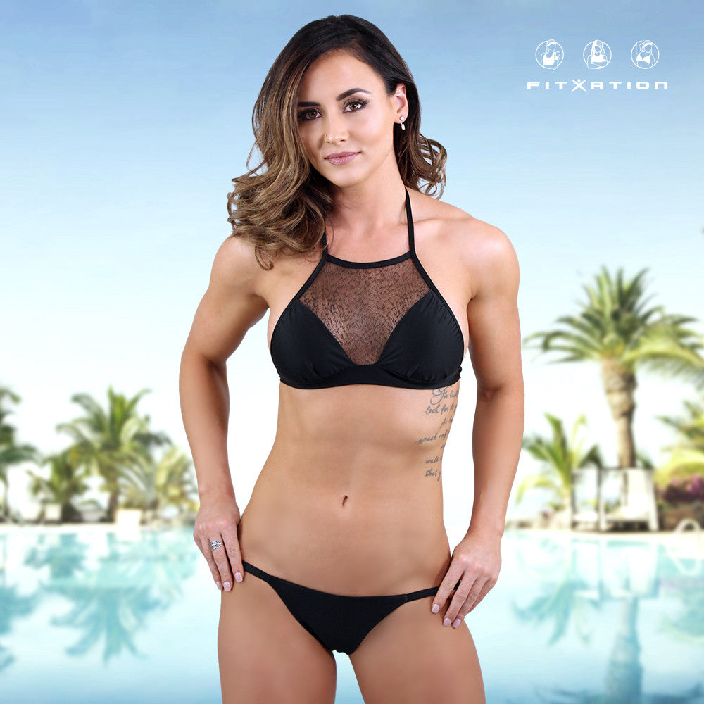 ea9456b05cd3a FIT Goddess Uni Black Bikini – FITXATION