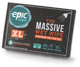 4-Pack Kit XL Epic Wipes