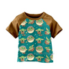 Baby Yoda Boys Shirt - Star Wars Boys Clothes - Matching Boutique Set