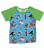 Toy Story Boys Shirt - Disney Toy Story Boutique Clothes for baby Toddler and Kids
