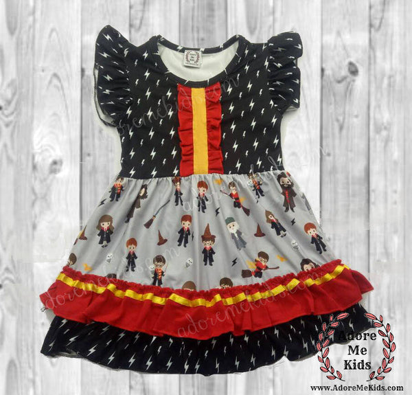Harry Potter Dress Boutique Girls / Baby