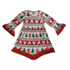 minnie mickey disney christmas kids boutique girl popular clothes