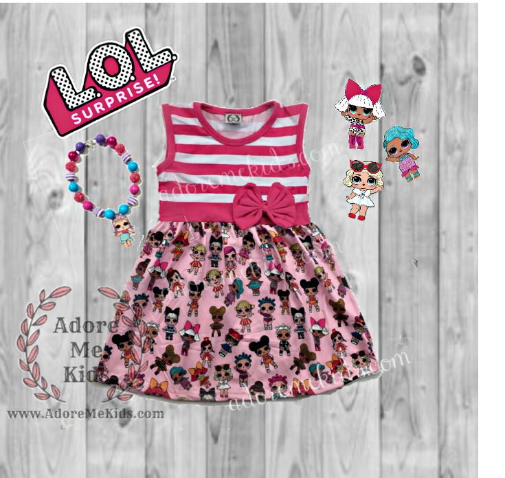 Dress - LOL Fever
