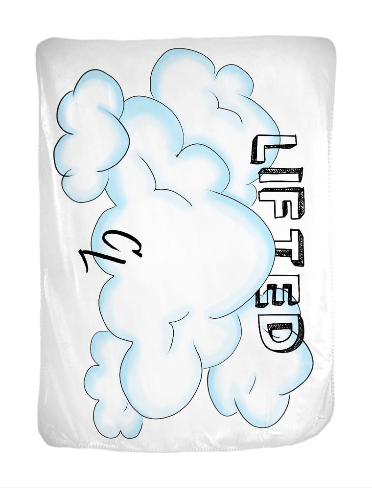 CL Lifted Blanket