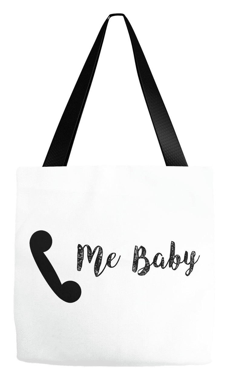 EXO Call Me Baby Tote Bag
