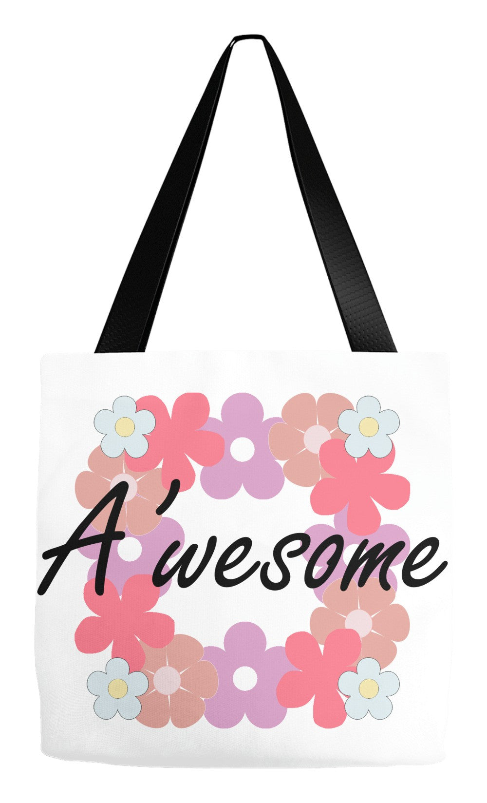 Hyuna A'wesome Tote Bag