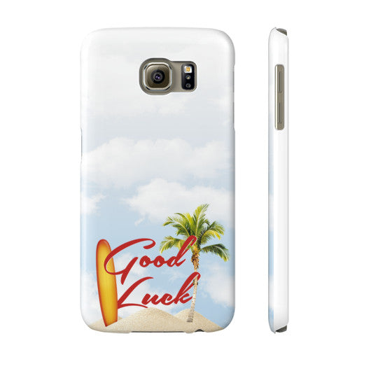 AOA Good Luck Phone Case  Sweet Boutique