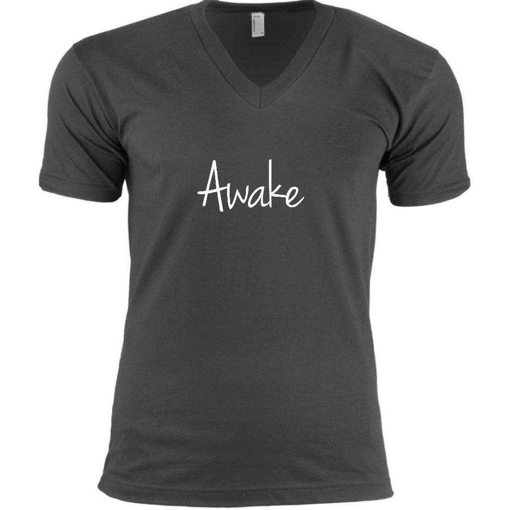 BTS Awake V-neck