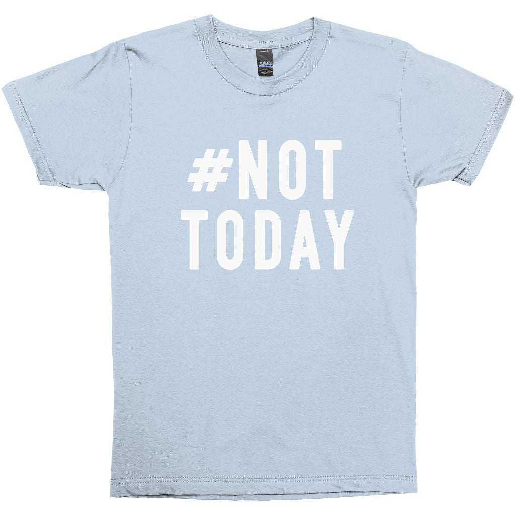 BTS #NotToday Shirt