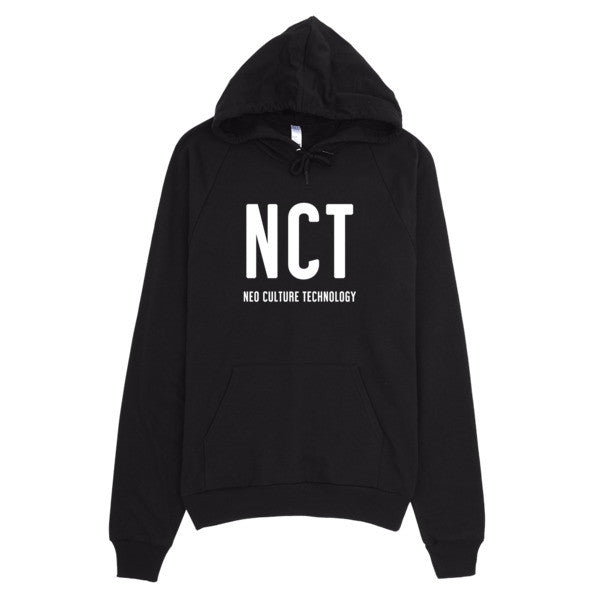 NCT (Neo Culture Technology) Hoodie