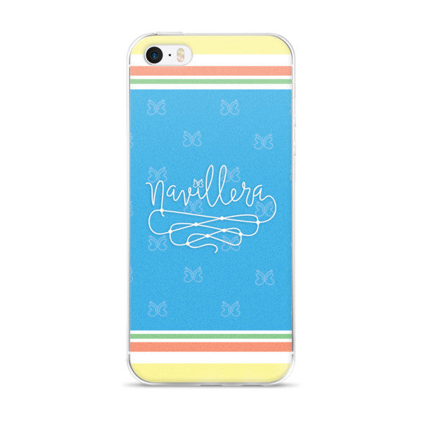 GFriend Navillera iPhone 5/5S/SE & 6S/6Plus/6SPlus Case