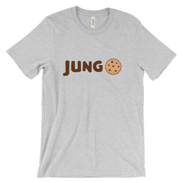 Jungkookie Short Sleeve T-Shirt