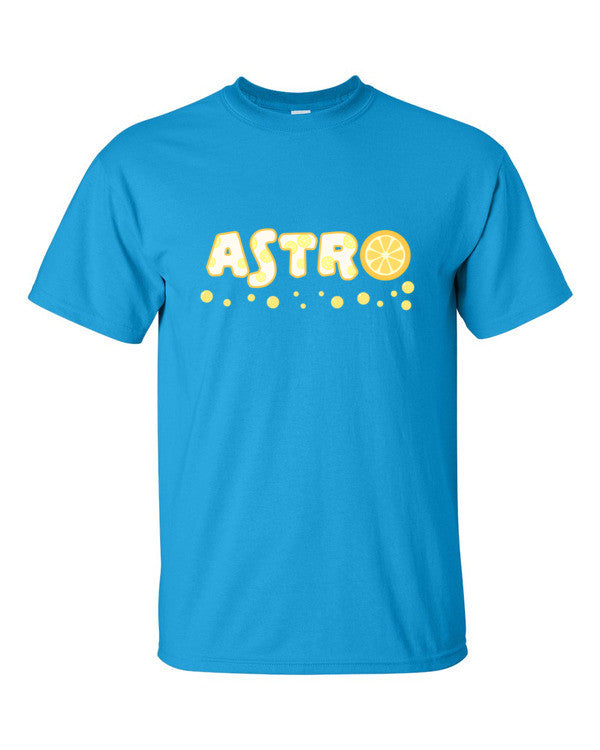 Astro Breathless Short Sleeve T-Shirt