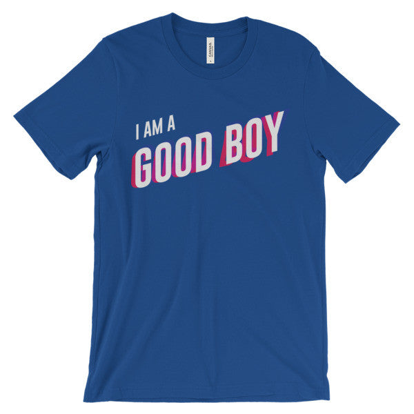 Taeyang I'm a Good Boy Short Sleeve T-Shirt