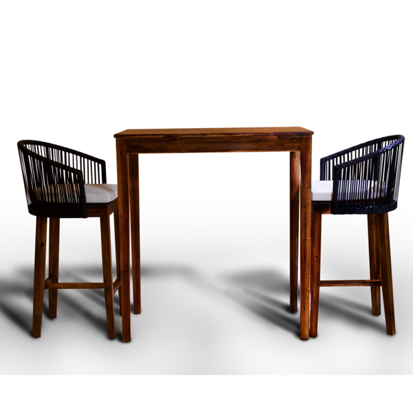 Acacia Bar Table Sets