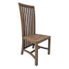 Teak dining chair