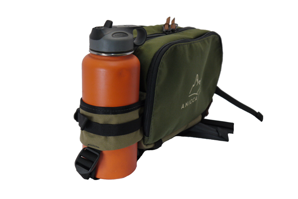 Fish Hip Pack