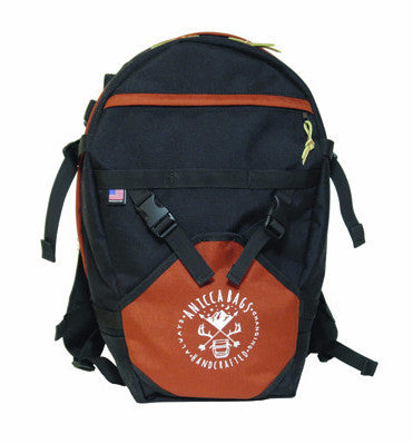 Ortiz Pro Model Backcountry Backpack