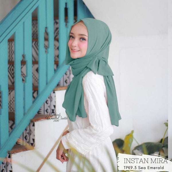 Instan Mira - TPK9.3 Sea Emerald