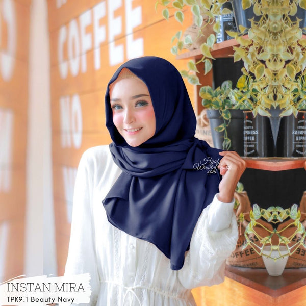 Instan Mira - TPK9.1 Beauty Navy