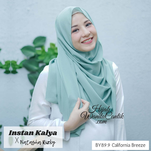 Instan Kalya  - BY89.9 California Breeze