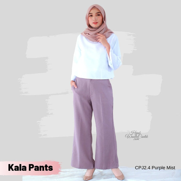 Kala Pants - CPJ2.4 Purple Mist