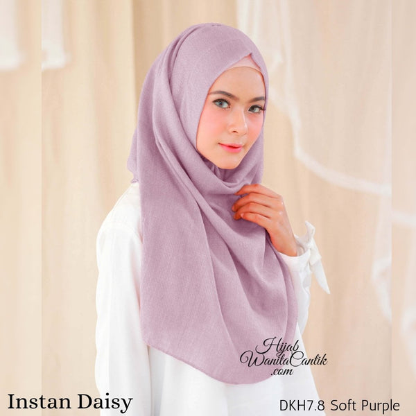 Instan Daisy  - DKH7.8 Soft Purple
