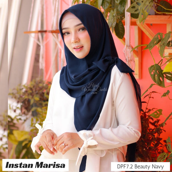 Instan Marisa  - DPF7.2 Beauty Navy