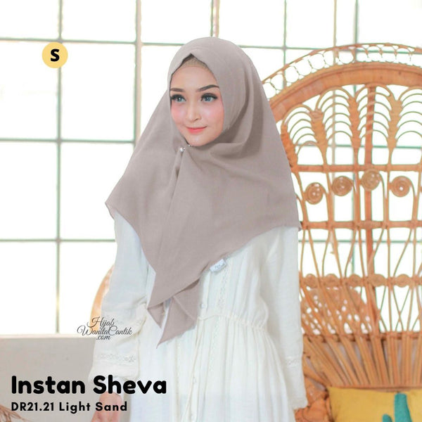Instan Sheva - DR21.21 Light Sand