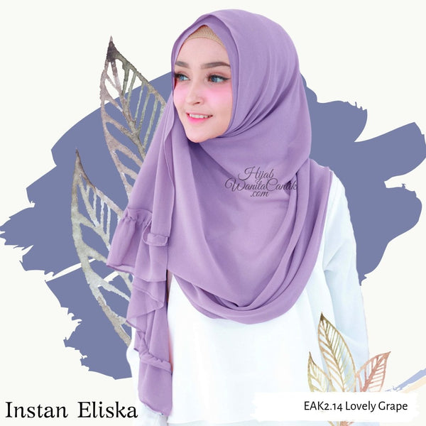 Instan Eliska - EAK2.14 Lovely Grape