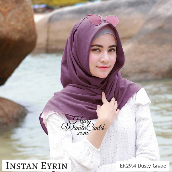 Instan Eyrin - ER29.4 Dusty Grape